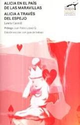 Libro Alicia En El Pais De Las Maravillas - Mirlo Pocket