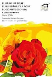 Libro El Principe Feliz Y Otros Cuentos - Mirlo Pocket