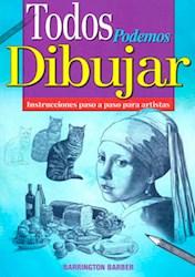 Libro Todos Podemos Dibujar - El Arte De Dibujar