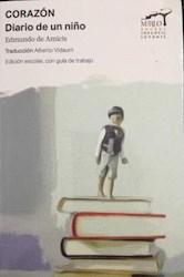 Libro Corazon, Diario De Un Ni/O - Mirlo Pocket