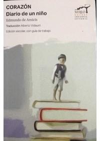 Papel Corazon, Diario De Un Niño - Mirlo Pocket