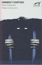 Libro Crimen Y Castigo - Mirlo Pocket