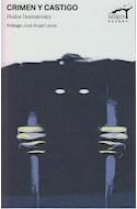 Papel CRIMEN Y CASTIGO (COLECCION MIRLO POCKET 58) (BOLSILLO)