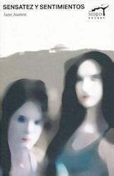 Libro Sensatez Y Sentimientos - Mirlo Pocket
