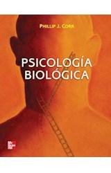 E-book PSICOLOGÍA BIOLÓGICA