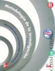 Papel Metodologia De La Investigacion(5ª Edición)