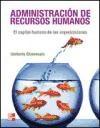Papel Administracion De Recursos Humanos 9° Edicion
