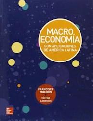 Libro Macroeconomia Con Aplicaciones De America Latina