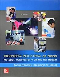 Libro Ingenieria Industrial De Niebel Metodos