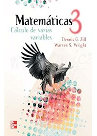 Papel Matematicas 3 Calculo De Varias Variable