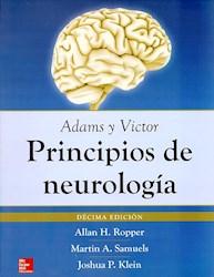 Papel Adams Y Victor Principios De Neurología