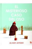 Papel MISTERIOSO CASO DEL OSO (COLECCION LOS ESPECIALES DE A LA ORILLA DEL VIENTO) (CARTONE)