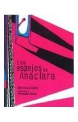 Papel LOS ESPEJOS DE ANACLARA