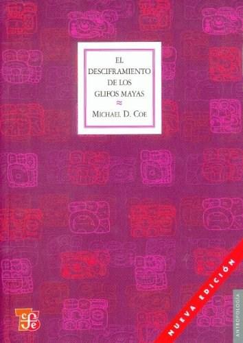 Papel El Desciframiento De Los Glifos Mayas
