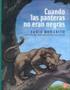 Libro Cuando Las Panteras No Eran Negras