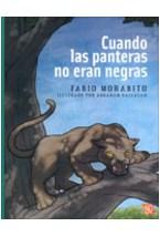 Papel CUANDO LAS PANTERAS NO ERAN NEGRAS