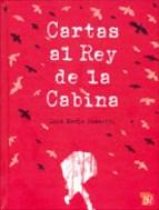 Papel CARTAS AL REY DE LA CABINA (CARTONE)