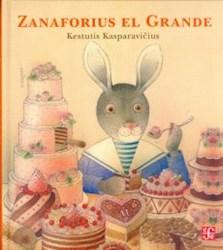Libro Zanaforius  El Grande