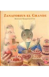 Papel ZANAFORIUS EL GRANDE