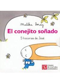 Papel El Conejito Sonado. 5 Historias De Jose