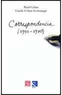 Papel CORRESPONDENCIA (1951-1970) (RUSTICO)