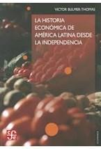 Papel HISTORIA ECONOMICA DE AMERICA LATINA DESDE LA INDEPENDENCIA