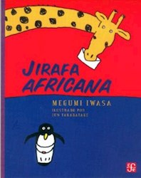 Libro Jirafa Africana