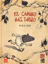 Libro El Camino Mas Largo