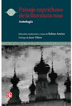 Papel PAISAJE CAPRICHOSO DE LA LITERATURA RUSA