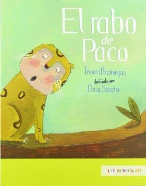 Papel Rabo De Paco, El