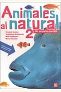 Papel ANIMALES AL NATURAL II