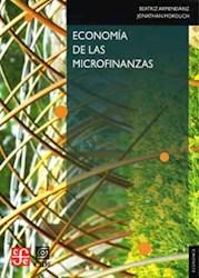 Libro Economia De Las Microfinanzas