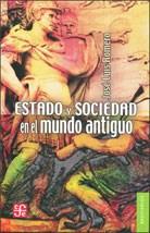 Papel Estado Y Sociedad En El Mundo Antiguo