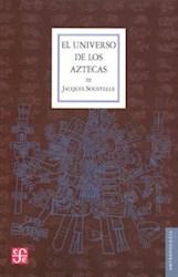 Libro El Universo De Los Aztecas.