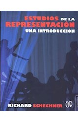 Papel ESTUDIOS DE LA REPRESENTACION UNA INTRODUCCION