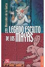 Papel EL LEGADO ESCRITO DE LOS MAYAS