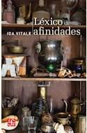 Papel LEXICO DE AFINIDADES