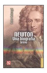 Papel NEWTON UNA BIOGRAFIA BREVE