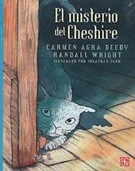 Libro El Misterio Del Cheshire