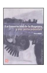 Papel LA GENERACION DE LA RUPTURA