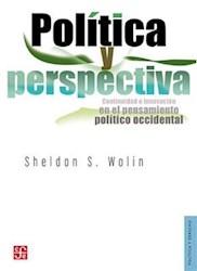 Libro Politica Y Perspectiva