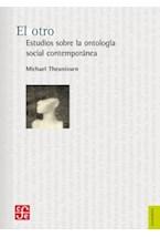 Papel OTRO, EL. ESTUDIOS SOBRE LA ONTOLOGIA SOCIAL CONTEMPORANEA