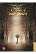 Papel CUENTOS COMPLETOS [FUENTES CARLOS] (COLECCION LETRAS MEXICANAS)