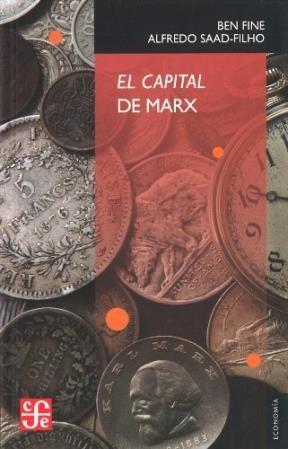 Papel Capital De Marx, El