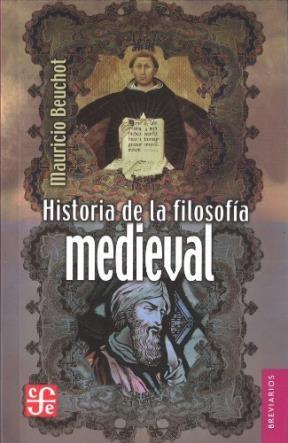 Papel Historia De La Filosofia Medieval