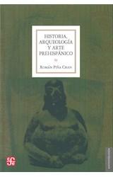 Papel HISTORIA, ARQUEOLOGIA Y ARTE PREHISPANICO