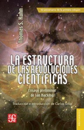 Papel Estructura De Las Revoluciones Cientificas, La
