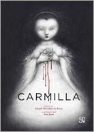Papel Carmilla