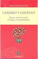 Papel CEREBRO Y LIBERTAD