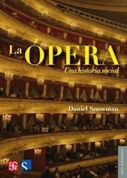 Libro La Opera